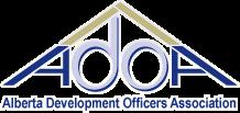 Alberta Development Officers Association Logo