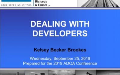 Kelsey Becker Brookes Presentation