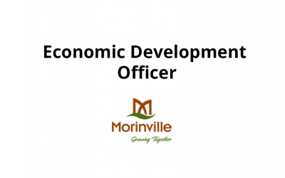 Economic Development Officer